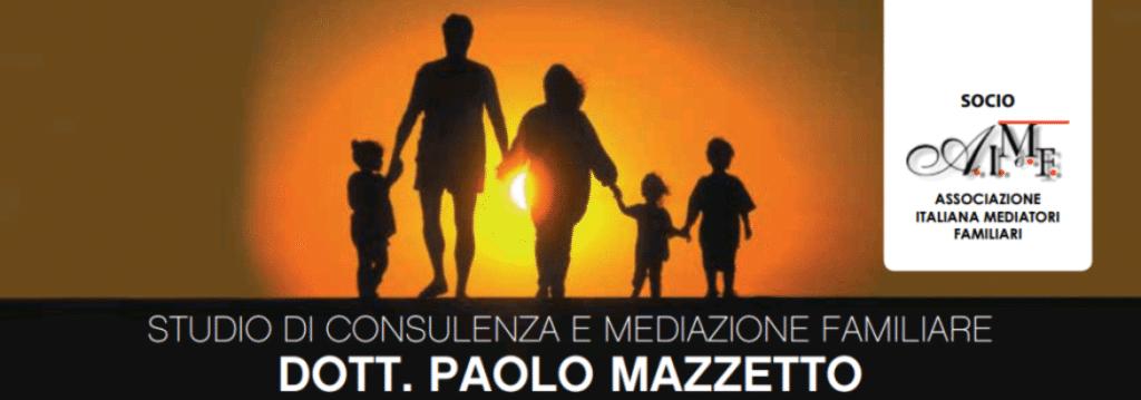 Paolo Mazzetto Header